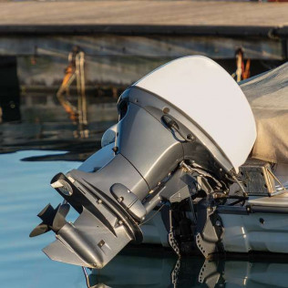 Boat & Marine Repairs, Shrink Wrapping, Outdoor Storage